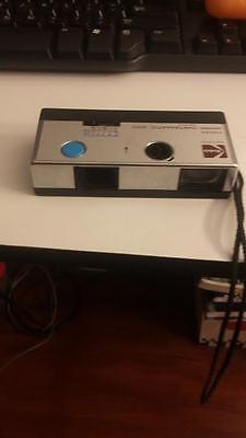 Kodak pocket Instamatic 300 Camera