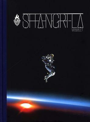 Shangri-la - Mathieu Bablet -