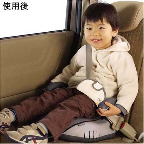 Abebe Safety and comfort without seat belts hanging around the neck safety pad