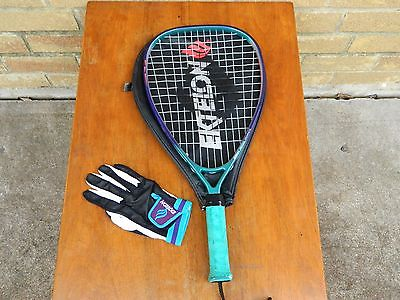 Ektelon Protege Graphite Racquetball Racquet