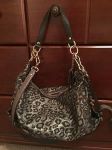 Coach purse (South Reno)