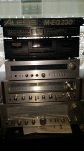Receivers for sale (Milwaukee)