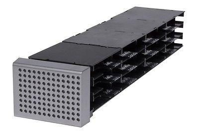 Dell GW015 PowerVault TL4000 Tape Library 12 Slot Left Magazine
