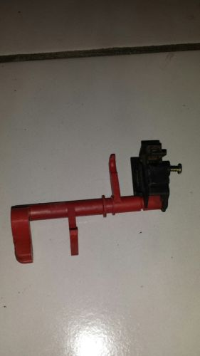 Stihl 044 440 chainsaw master switch control choke lever 046 460