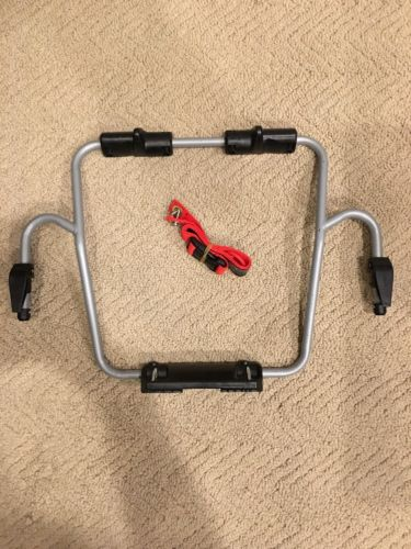 BOB Single Stroller Infant Car Seat Adapter For Graco SnugRide