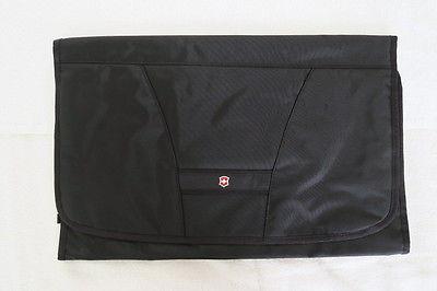 New Victorinox PAK MASTER PACKING SYSTEM - BLK Folding Travel Board 18