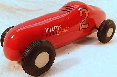 HILLER COMET GAS TETHER RACE CAR