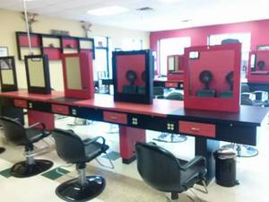 salon equipment (Charlotte)