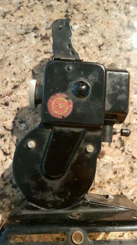 PATHÉSCOPE PROJECTOR 1933 France / UK 9.5mm
