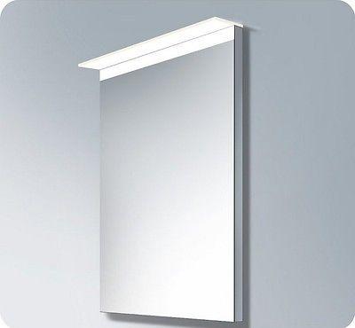 Duravit Mirror with Lighting