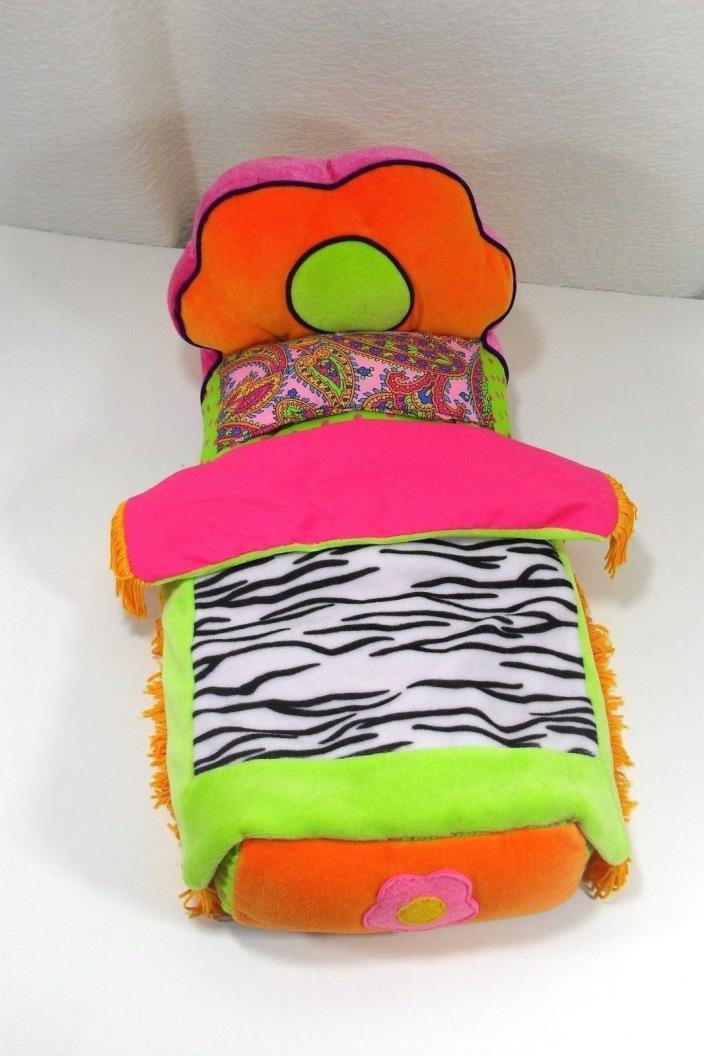 NWT Manhattan Toy Groovy Girls Doll Beautiful Bed - 15