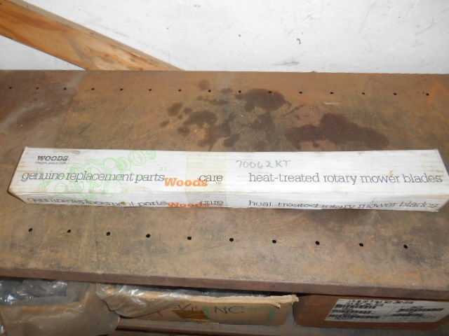 Woods Mower Blades - For Sale Classifieds