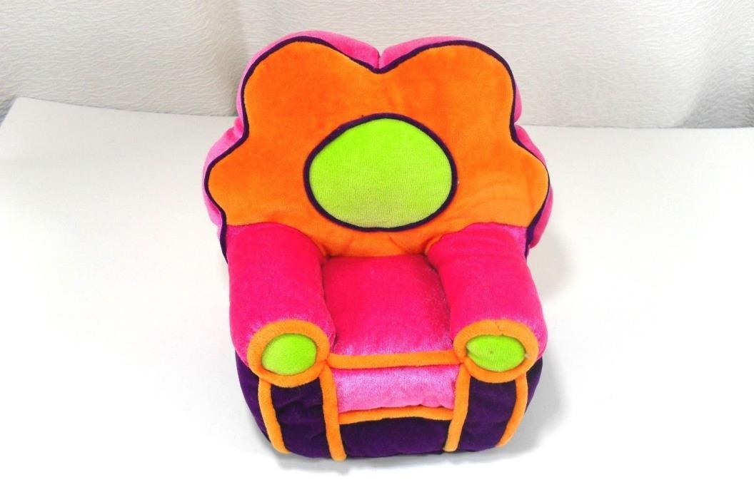 NWT 2001 Manhattan Toy Groovy Girls Orange
