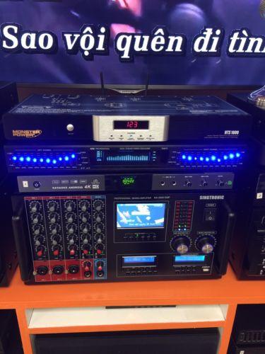 Vietnamese Lemon kTV-8866 5TB 38K Jukebox Karaoke Player