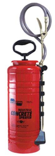 Chapin 1949 3.5-Gallon Industrial Viton Concrete Open Head Sprayer For Professio