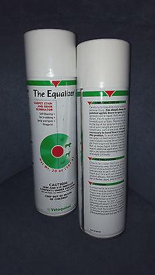 The Equalizer Carpet Stain and Odor Eliminator (20 oz)