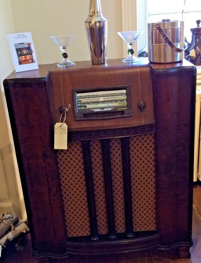 1938 Radio Wine Bar