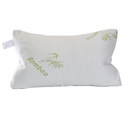 Ultimate Bamboo Pillow QUEEN Memory Foam Pillow