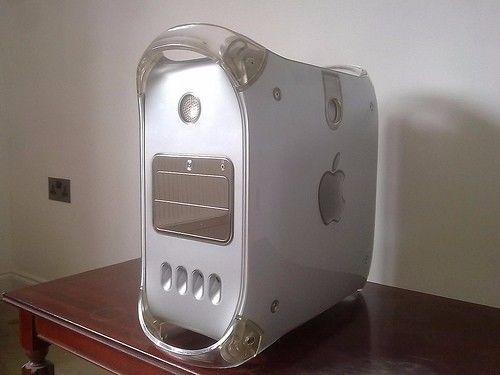 Apple PowerMac Desktop - M8840LL/A (January, 2003)