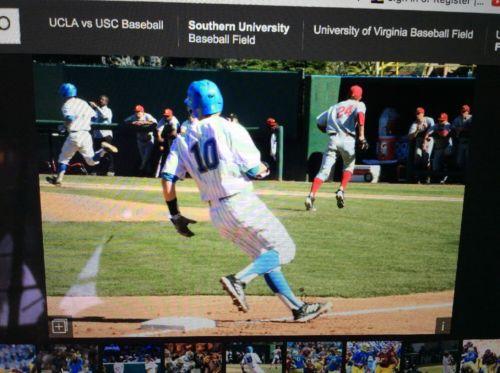 1-4 TICKETS 3/5/17 College Baseball Classic: San Diego vs. Michigan & UCLA vs. U