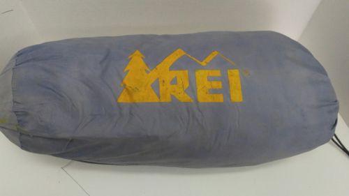 REI Nitelite 2 Man Tent Used Complete