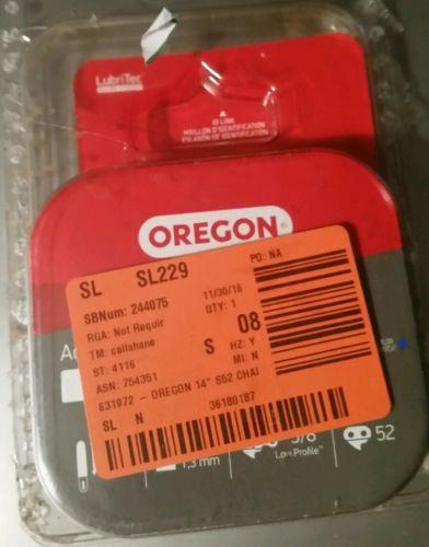 Oregon AdvanceCut S52  - 14