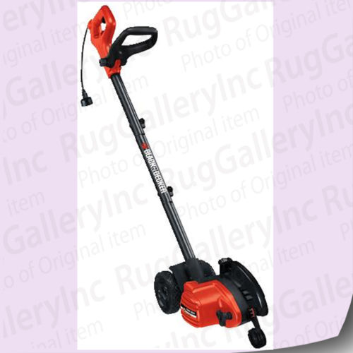 Black & Decker 11 Amp 2-in-1 Landscape Edger & Trencher Electric Corded LE750