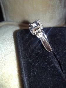 Diamond ring (west st paul)