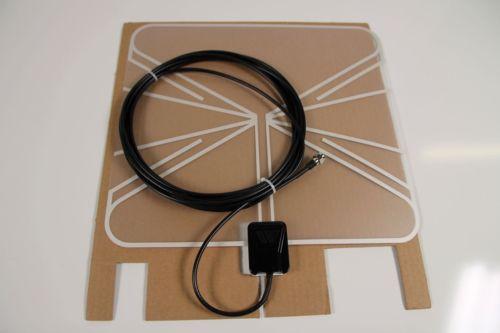 Winegard Flatwave FL5050C Non Amplified HDTV Indoor Antenna Razor Thin