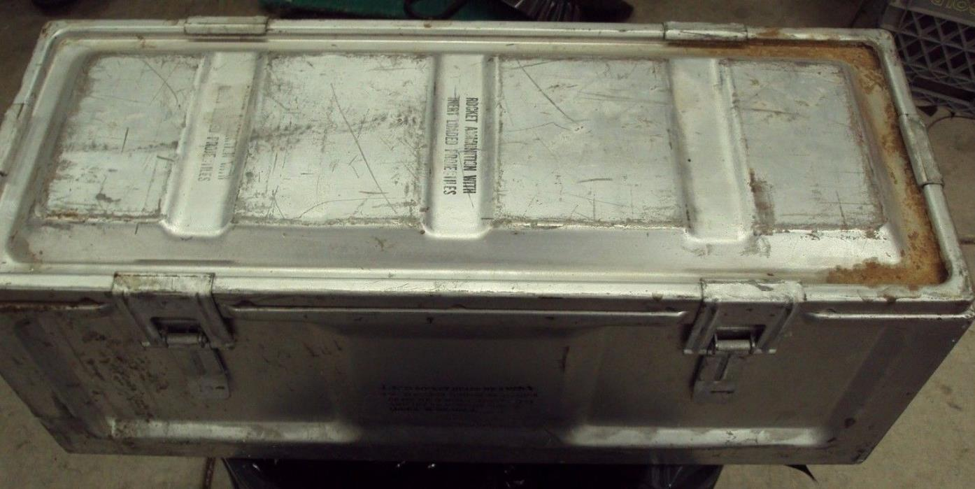 World War 2 Ammo Box - For Sale Classifieds