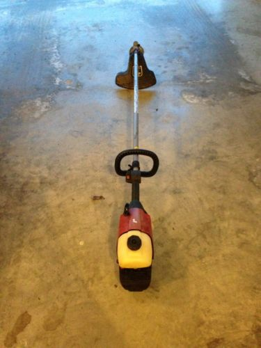 craftsman weedwacker gas trimmer 32cc For Parts Only