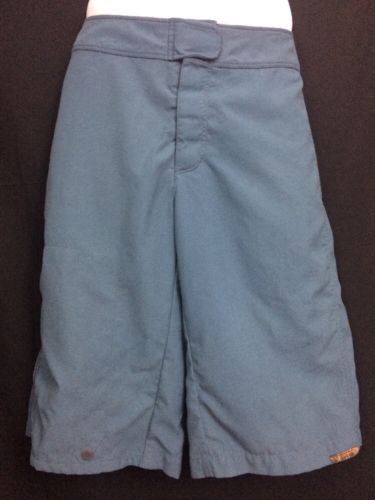Men's Salomon Shorts Size 36