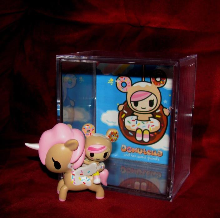 Tokidoki Unicorno Series 5 3-Inch Vinyl Figure ~SOULMATES~DISPLAY BRANDNEW~