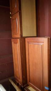 Kitchen cabinets and appliances (parkville)