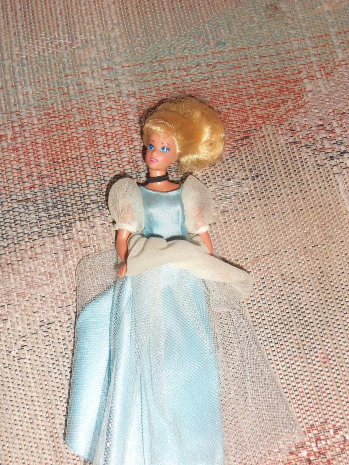 Vintage Disney Classic Cinderella 7