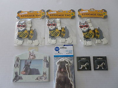 SCHNAUSER LOVERS COLLECTION - ALL NEW IN ORIGINAL PACKAGING