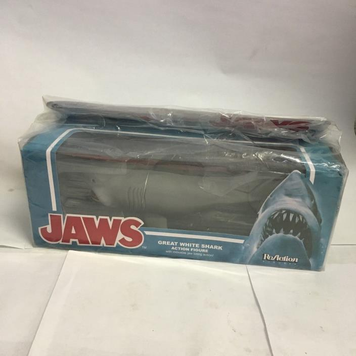 Jaws Rubber Shark Toy : Jaws shark toys for sale classifieds