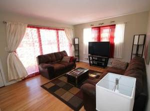 Roommate Wanted - Three BR, 1.5 BA *UTILITIES INCLUDED* $600 980ft 2
