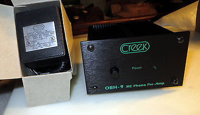 Creek OBH-9 Phono Pre-amp