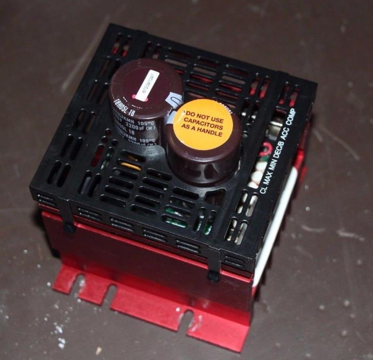 Kb Motor Control