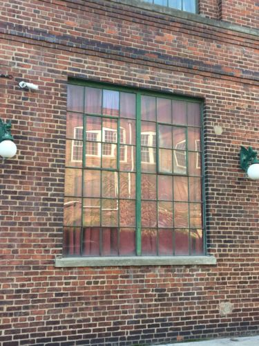 Architectural SaIvage Steel Casement Factoy Windows Industrial 6 diff. Stlyes