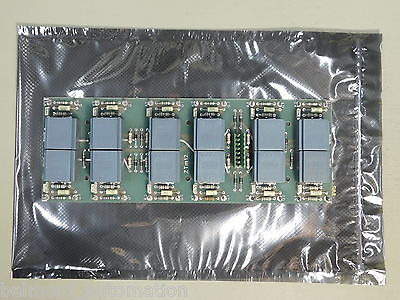 SIEI ECS1199 (ECS-1199) Rectifier Control Board