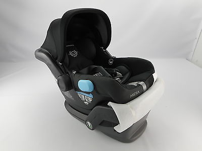 UPPAbaby MESA Infant Car Seat Jake (Black)