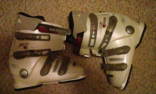 Womens Munari Ski Boots