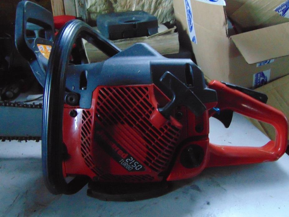 Jonsered 2150 Turbo Chainsaw 18