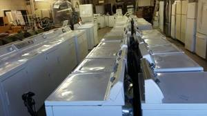 Refrigerators. Stoves . washers . dryers . used furniture (4529 summer Ave)