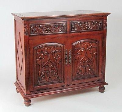 Wayborn Julius Cabinet