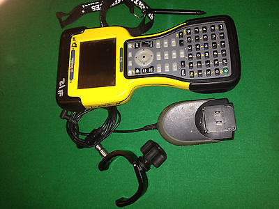 Trimble TSC2 with Survey Controller Version 2012.00 (1918), 2.4 GHZ   Radio, BT.