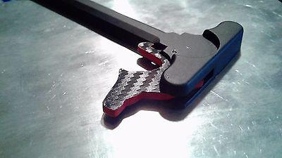 Charging handle latch (Horsemen War)