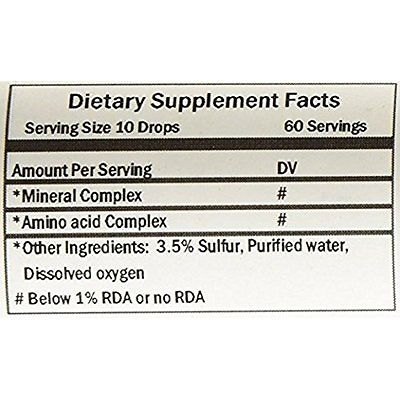 Oxy Vitamins Dietary Supplements E 3 Pack